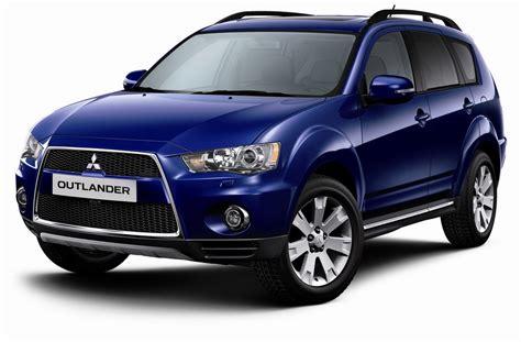 2011 mitsubishi outlander uk pricing revealed autoevolution