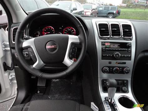 automotive service manuals 2012 gmc acadia instrument cluster service manual manual repair autos 2010 gmc acadia instrument cluster 2012 gmc yukon xl