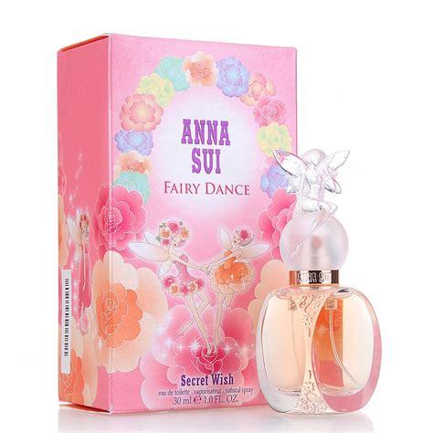 Parfum Original Sui Secret Wish scentsationalperfumes buy sui secret wish 50ml eau de toilette spray