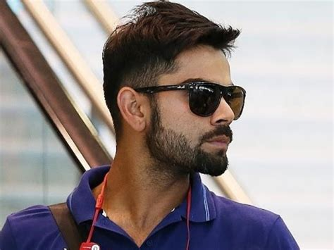 new hairstyle of virat kohli new hairstyle photos of virat kohli virat kohli hairstyle