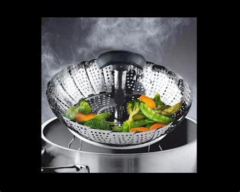 per cucinare a vapore cottura a vapore