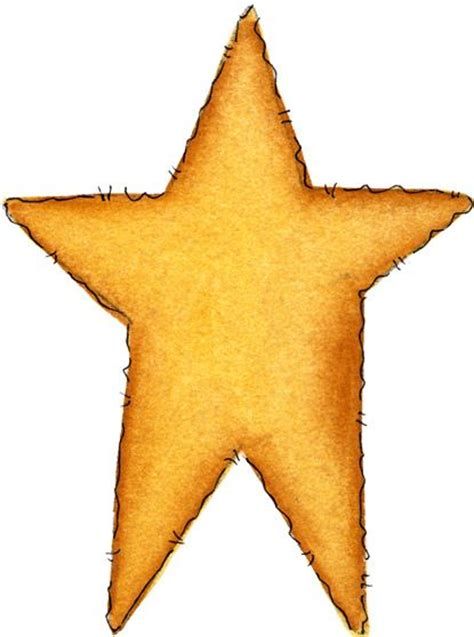 printable rustic star 1000 images about star shape clipart on pinterest clip