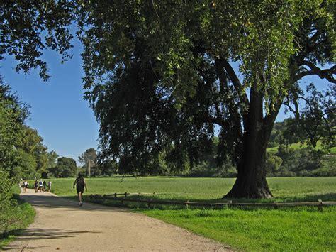 park san antonio rancho san antonio county park parks and recreation county of santa clara