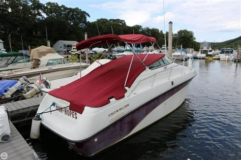 crownline boats for sale in ct crownline 250 cr boats for sale boats