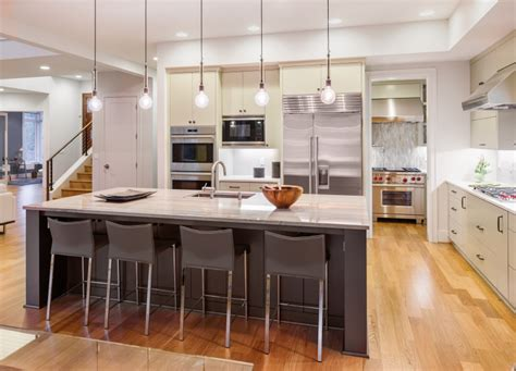 8 kitchen trends to for this year p d builders