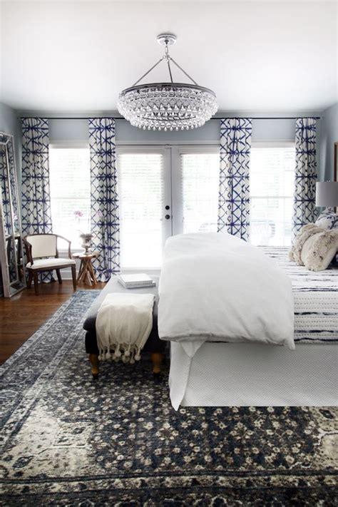 master bedroom chandelier one room challenge master bedroom makeover by hunted