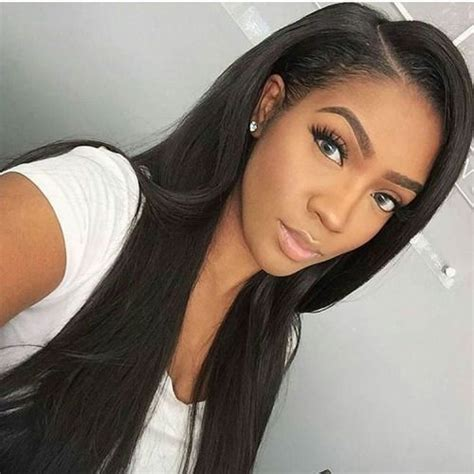 pictures of weave hairstyles to one side 25 best ideas about side part weave on pinterest