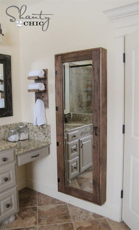 bathroom mirrors with storage ideas 25 best ideas about bathroom mirror cabinet on pinterest