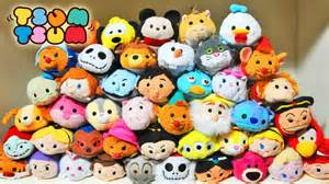 ma collection disney tsum tsum 2015
