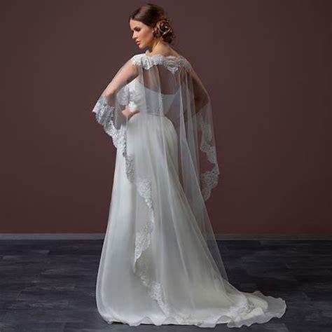 braut cape long tulle bridal cape chloe zaphira by princess sparkle