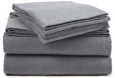 light grey jersey sheets best sheets top 10 reviews in 2018