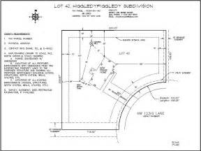 building site plan woodworking plans exles of building plans pdf