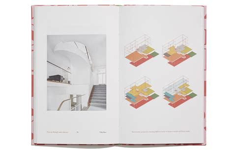design typography etc a handbook books a methodical examination of the houses by josef frank