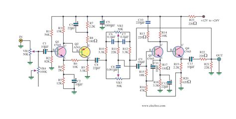 c945 transistor switch c945 transistor switch 28 images light actuated relay circuits c945 circuit diagram world