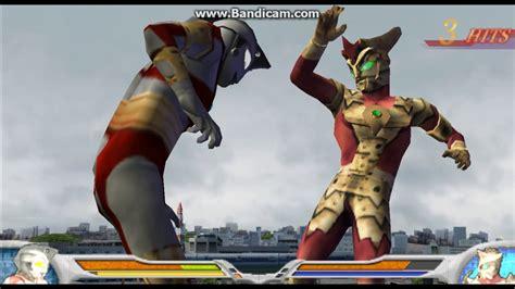 ace killer ppsspp ultraman fighting evolution 0 ace robot vs ace