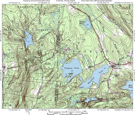what is a topographical map what happened to the detailed overland map page 2