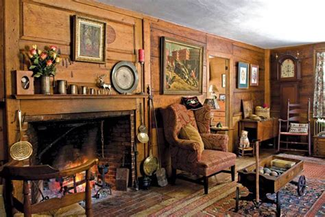 The History of the Fireplace   Restoration & Design for