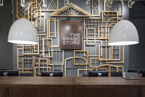 Shade Store The Shade Store Debuts New Flagship Showroom In New York City