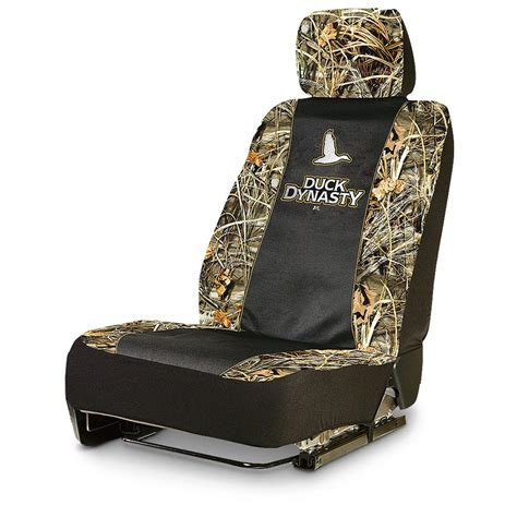 tactical investor on duck dynasty duck dynasty 174 bucket seat cover 422272 seat covers at