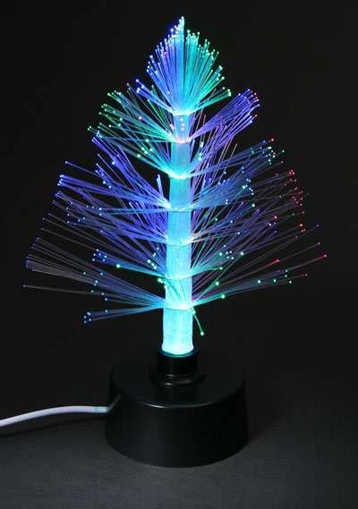 Fibre Optic Bulbs Decorations by 17 Best Images About Best Fiber Optic Trees On