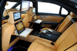 iCar: Mercedes S600 Apple Car by Brabus «TwistedSifter