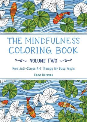anti stress coloring book national bookstore the mindfulness coloring book volume two more anti