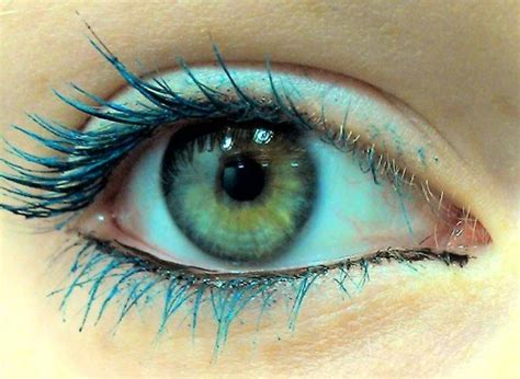 8 Eyecatching Coloured Mascaras by 14 Best Mascara Images On Mascaras Colored