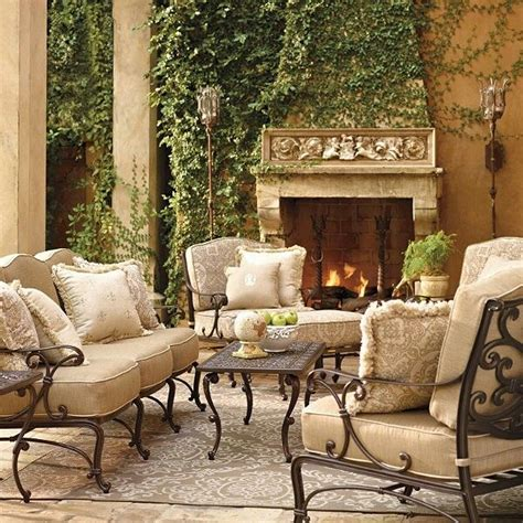 new orleans style furniture yes please beautiful outdoor space porch patio