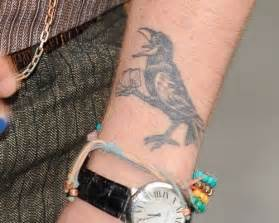 johnny depp s 31 tattoos amp their meanings body art guru