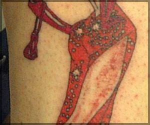 jessica rabbit tattoo animated rabbit