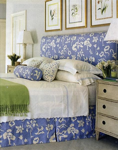 periwinkle bedroom periwinkle blue upholstered headboards and bed skirts on