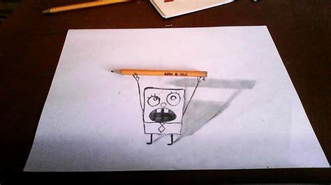 como hacer dibujos en 3d faciles paso a paso image gallery dibujos 3d