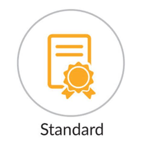 Standard Will Document
