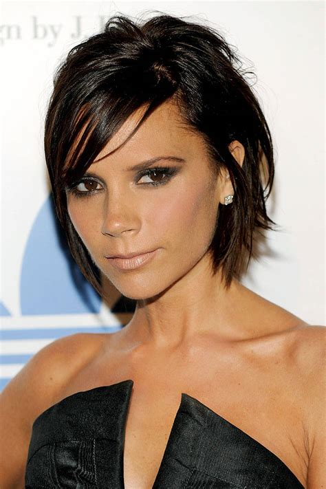 Has A New Posh Hairstyle by Amazing Beckham Hairstyles