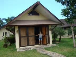 modern nipa hut floor plans modern nipa hut in camsur beach side house pinterest
