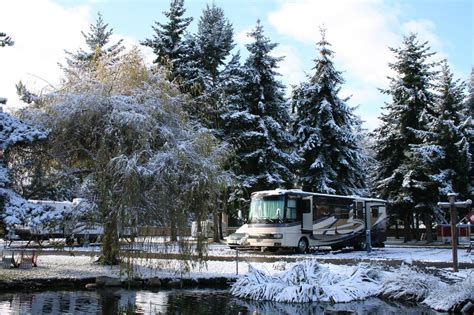 rv winter garden 5 destinations for winter weather rv cing and tips for