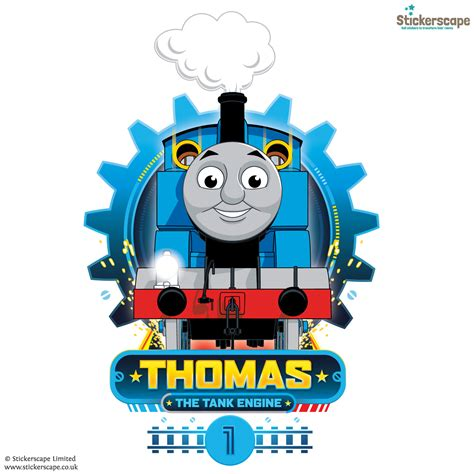engine wall stickers tank engine wall stickers home design