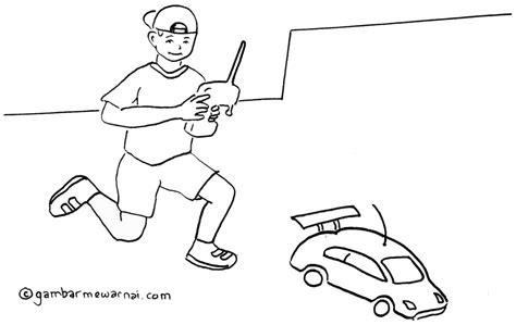 Mainan Anak Cars Lightning Mcqueen Bump And Go Toys gambar mobil mainan remote rommy car