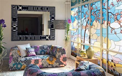 missoni home decor missoni home discover the world of fashion designer rosita