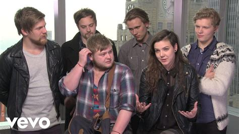 of monsters and men of monsters and men vevo detected interview youtube