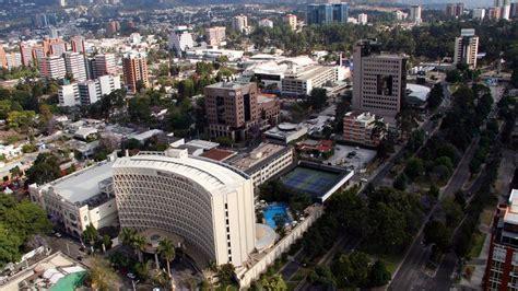 Hotel Camino Real Guatemala by Westin Camino Real Guatemala Guatemala Guatemala