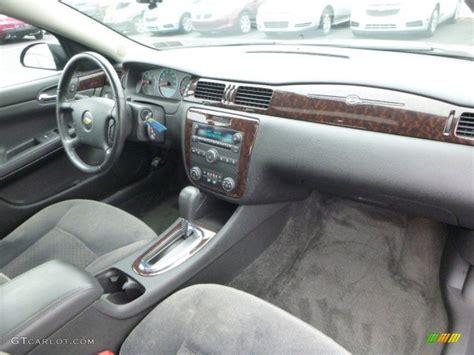2012 chevrolet impala lt interior photo 98076312