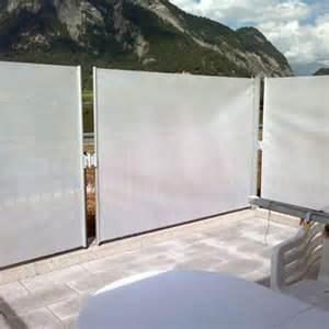 terrasse windschutz bodenbel 228 ge f 252 r die terrasse und den balkon bacher