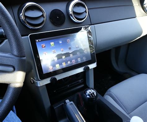 Tablet Halterung Auto by Car Bracket For Tablet Go4carz