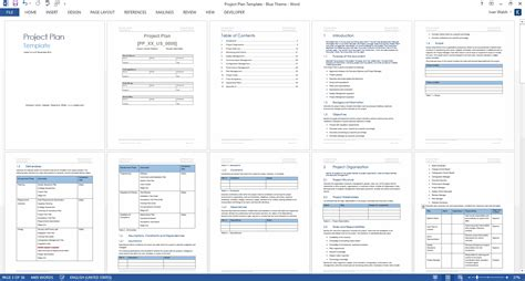 work plan template 17 download free documents for word excel pdf