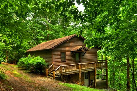 Beautiful Cabin Rentals A Heavenly View 3br 2ba Secluded Cabin With Beautiful