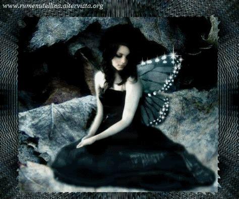 imagenes de mariposas negras goticas imagenes de hadas g 243 ticas