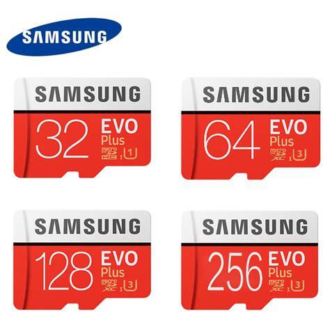 Dijamin Micro Sd Samsung 128gb Class 10 Original original samsung micro sd card 32gb class 10 memory card
