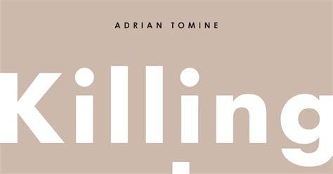 libro killing and dying killing and dying il nuovo libro di adrain tomine fumettologica