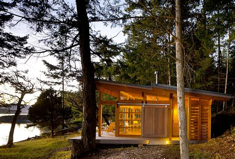 modern cabin kits studio design gallery best design